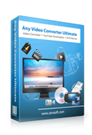 Order any video converter ultimate